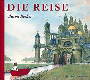 Aaron Becker: Die Reise