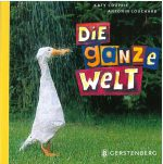 Cover Couprie/Louchard: Die ganze Welt
