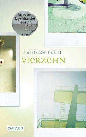 Cover: Tamara Bach, Vierzehn