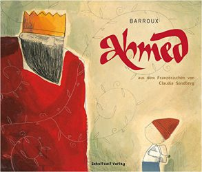Cover: Barroux, Ahmed
