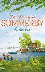 Cover: Kirsten Boie, Ein Sommer in Sommerby