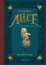 Cover: Lewis Carroll, Alice im Wunderland