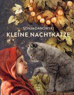 Cover Danowski Nachtkatze