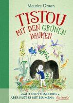 Cover: Marc Druon, Tistou mit dem grünen Daumen