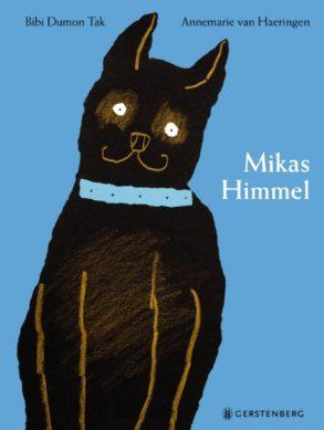 Cover: Bibi Dumon Tak, Mikas Himmel