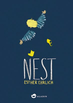 Cover: Esther Ehrlich, Nest