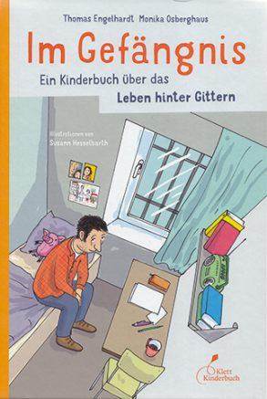 Cover: Thomas Engelhardt; Monika Osberghaus, Im Gefängnis