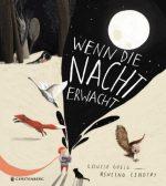 Cover: Louise Greig, Wenn die Nacht erwacht