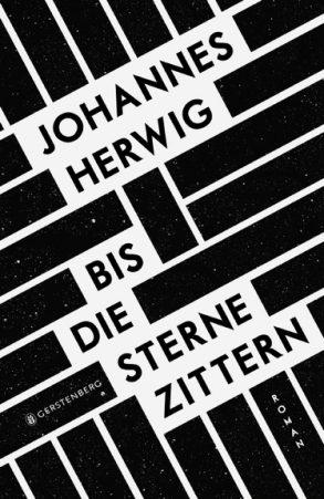 Cover: Johannes Herwig, Bis die Sterne zittern