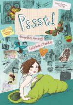 Cover: Annette Herzog Pssst!