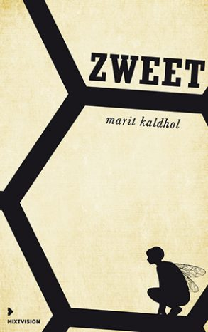 Cover: Marit Kaldhol, zweet