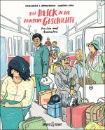 Cover: Jochen Oltmer; Nikolaus Barbian, Ein Blick in die deutsche Geschichte - vom Ein- und Auswandern