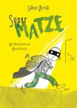 Cover: Ovreas, SuperMatze