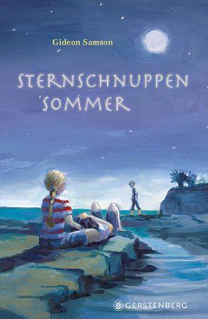 Cover: Gideon Samson, Sternschnuppensommer