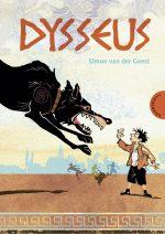 Cover: Simon van der Geest, Dysseus