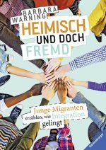 Cover: Barbara Warning, Heimisch und doch fremd