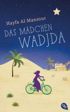 Cover: Hayfa Al Mansour, Das Mädchen Wadjda