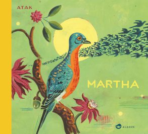 Cover: Atak, Martha