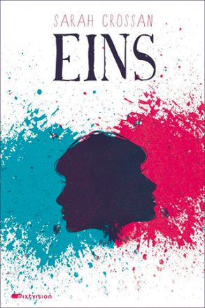 Cover: Sarah Crossan, Eins