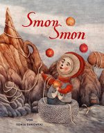 Cover: Sonja Danowski, Smon Smon