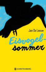 Cover: Jan de Leeuw, Eisvogelsommer