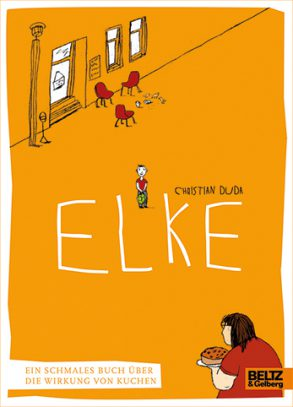 Cover: Christian Duda, Elke