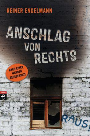 Cover: Reiner Engelmann, Anschlag von rechts