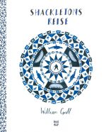 Cover: William Grill, Shackletons Reise