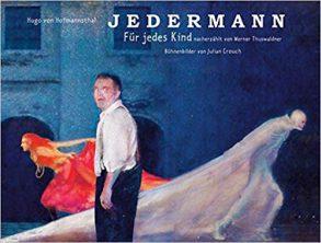 Cover: Hugo von Hofmannsthal, Jedermann