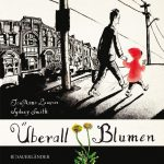 Cover: Jon Arno Lawson: Überall Blumen