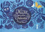 Cover: Laurent Moreau, Eine Nacht voller Träume