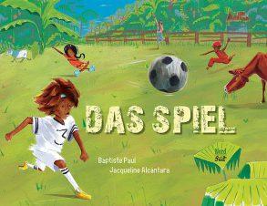 Cover: Baptiste Paul, Das Spiel
