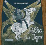 Cover: Iris Anemone Paul, Polka für Igor