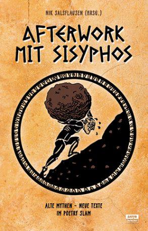 Cover: Nik Salsflausen, Afterwork mit Sisyphos
