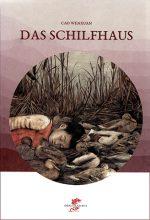 Cover: Cao Wenxuan, Das Schilfhaus