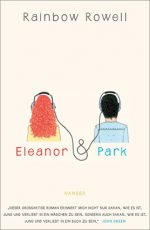 Cover: Rainbow Rowell, Eleanor & Park