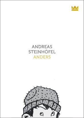 Cover: Andreas Steinhöfel, Anders
