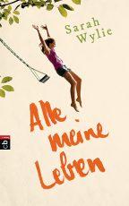 Cover: Sarah Wylie, Alle meine Leben