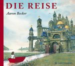 Cover: Aaron Becker, Die Reise