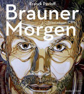 Cover: Franck Pavloff, Brauner Morgen
