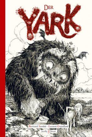 Cover DER YARK