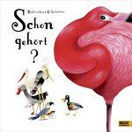 Cover: Martin Baltscheit u. Christine Schwarz; Schon gehört?
