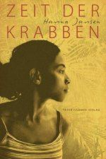 Cover: Hanna Jansen; Zeit der Krabben