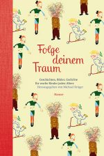 Cover: Michael Krüger; Folge Deinem Traum