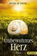 Cover: Marita de Sterck; Unbewohntes Herz