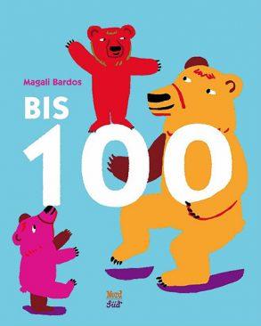 Cover: Magali Bardos; Bis 100