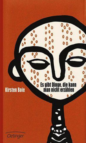 Cover: Kirsten Boie; Es gibt Dinge, die kann man nicht erzählen