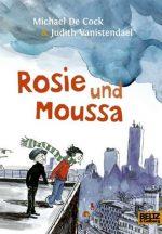 Cover: Michael De Cock; Rosie und Moussa