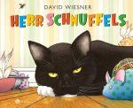 Cover: David Wiesner; Herr Schnuffels