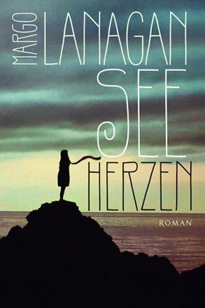 Cover: Margo Lanagan; Seeherzen